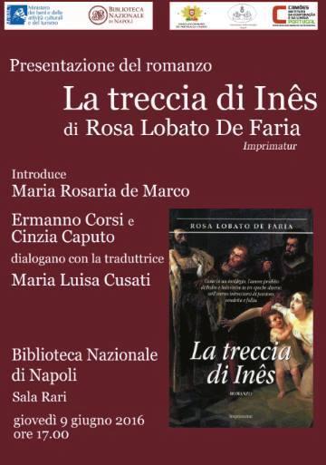 Rosa Lobato de Faria